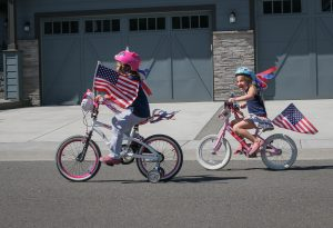 bike race for kids
